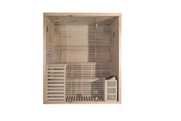 Sauna Serenis