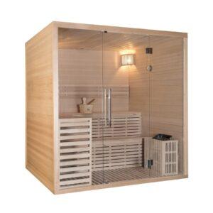 Sauna Finlandese Calidus