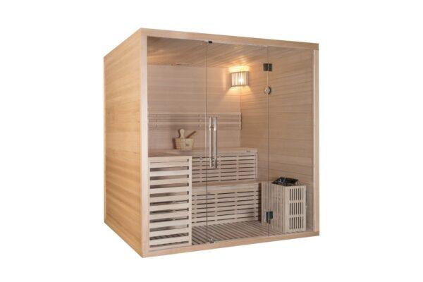 sauna Calidus