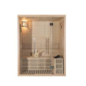 Sauna Finlandese Igneus
