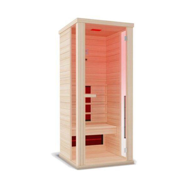 Sauna Helios Wellisitalia