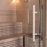 Sauna Finlandese Serenis