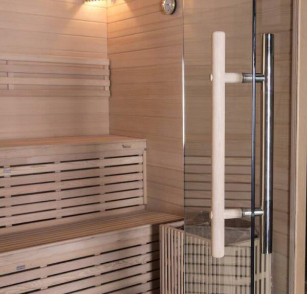 Maniglia sauna Wellisitalia