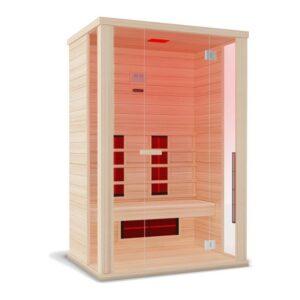 Sauna Infrarosso Solaris